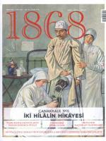 1868 Dergisi Sayı: 2020/04 Mart