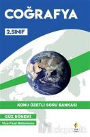2. Sınıf Coğrafya Konu Özetli Soru Bankası