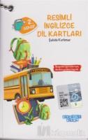 2. Sınıf Resimli İngilizce Dil Kartları