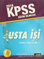 2016 KPSS Eğitim Bilimleri Usta İşi Konu Anlatımlı