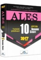2017 Ales 10 Fasikül Deneme Sınavı