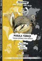 2018 KPSS GYGK Pusula Türkçe Soru Bankası