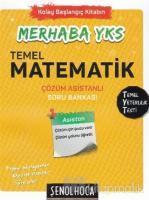 2018 Merhaba YKS Temel Matematik Çözüm Asistanlı Soru Bankası
