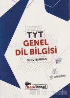 2018 TYT Genel Dil Bilgisi Soru Bankası