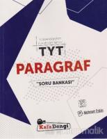 2018 TYT Paragraf Soru Bankası