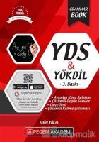 2018 YDS & YÖKDİL Grammar Book
