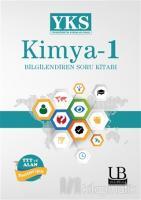 2018 YKS Kimya-1 Bilgilendiren Soru Kitabı