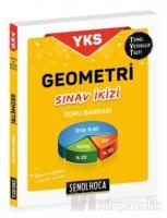 2018 YKS-TYT Geometri Sınav İkizi Soru Bankası