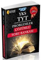 2018 YKS TYT Problemler Tamamı Çözümlü Soru Bankası