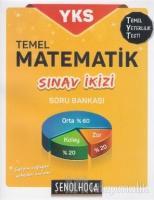 2018 YKS TYT Temel Matematik Soru Bankası Sınav Ikizi