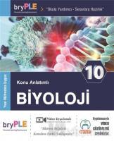 2019 10. Sınıf Biyoloji Konu Anlatımlı