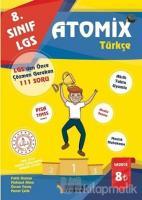 2019 8.Sınıf LGS Atomix Türkçe 111 Deneme Sorusu
