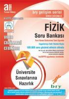 2019 A Serisi Fizik Soru Bankası Temel Düzey
