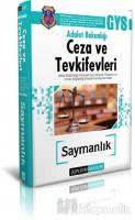 2019 Adalet Bakanlığı Ceza ve Tevkifevleri GYS Hazırlık (Saymanlık) Kitabı