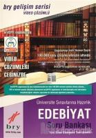 2019 Bry Gelişim Serisi Edebiyat Soru Bankası Video Çözümlü