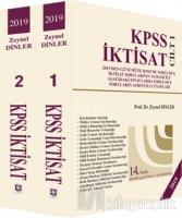 2019 KPSS İktisat (2 Cilt Takım)