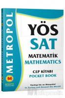 YÖS SAT Matematik Cep Kitabı