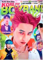 Blue Jean Dergisi Özel Sayı: 2020-01