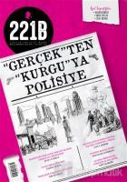221B İki Aylık Polisiye Dergi Sayı: 15 Mayıs - Haziran 2018