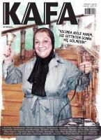 Kafa Dergisi Aralık 2017