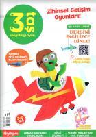 3 Taş Dergisi Sayı:Şubat 2020