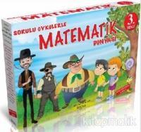 3. Sınıf Sorulu Öykülerle Matematik Dünyası