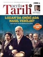 Derin Tarih Dergisi Sayı:88 Temmuz 2019