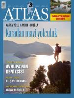 Atlas Dergisi Sayı: 316 Temmuz  2019