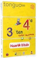 3'ten 4'e Türkçe Matematik Hazırlık Kitabı