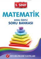 5. Sınıf Matematik Konu Özetli Soru Bankası