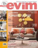 Evim Pratik Ev Fikirleri & Alışveriş Dergisi Sayı: 156 Şubat 2019