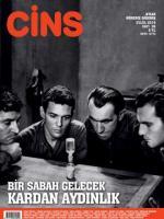 Cins Dergisi Eylül 2018 Sayı 36