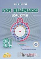 8. Sınıf Kronometre Fen Bilimleri Soru Bankası
