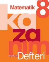 8. Sınıf Matematik Kazanım Defteri
