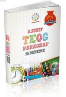 8. Sınıf TEOG Paragraf 25 Deneme