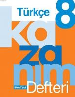 8. Sınıf Türkçe Kazanım Defteri