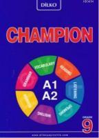 9 Grade Champion A1 A2 Cd'li