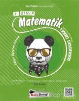 9. Sınıf Süper Öğreten Matematik Soru Bankası