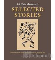 A Useless Man : Selected Stories