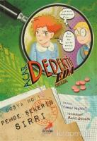 Acar Dedektif Eda 1: Pembe Şeker'in Sırrı