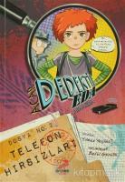 Acar Dedektif Eda 2: Telefon Hırsızları