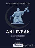 Ahi Evran