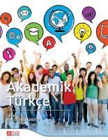 Akademik Türkçe