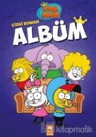 Albüm - Kral Şakir (Ciltli)