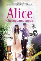 Alice Cheongdamdong'da Seti (2 Kitap Takım)