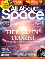All About Space Dergisi Sayı: 03 Ocak 2020