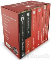 Altan Öymen Anılı Kitaplar Dizisi (7 Kitap)