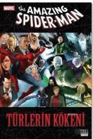 Amazing Spider-Man Cilt 21 - Türlerin Kökeni