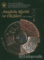 Anadolu Ağırlık ve Ölçüleri (Ciltli)
