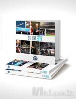 Anadolu Ajansı 2015 Yıllığı (Ciltli)